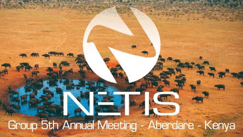 NETIS Group 5 th Yearly Meeting - Kenya Aberdare