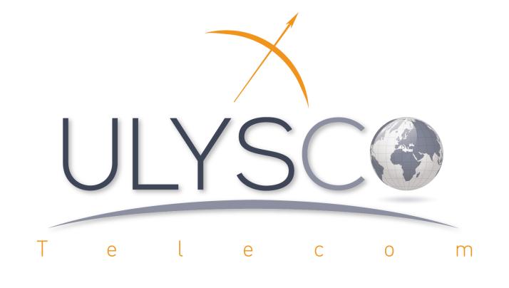 ULYSCO Telecom LOGO