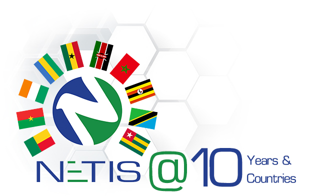 NETIS Group @ 10 Years and Countries